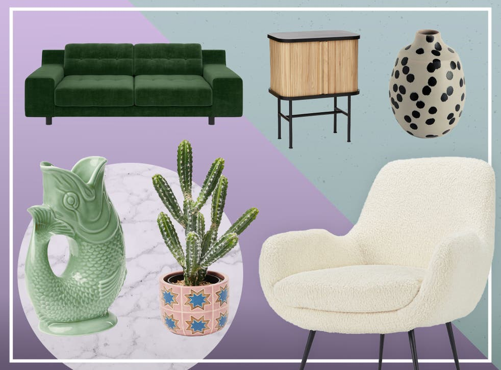 <p>There has never been a more perfect time to revamp your living space</p>