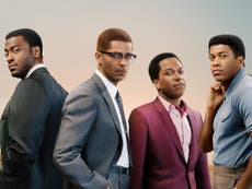 The stars of One Night in Miami on bringing Malcolm X and Ali to life