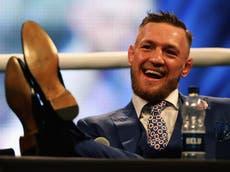 ¿Cuánto dinero ganarán Conor McGregor y Dustin Poirier en UFC 257?