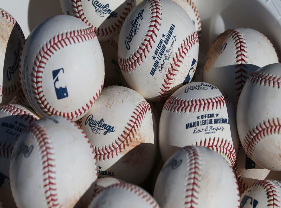 WASHINGTON-DISTURBIOS-MLB