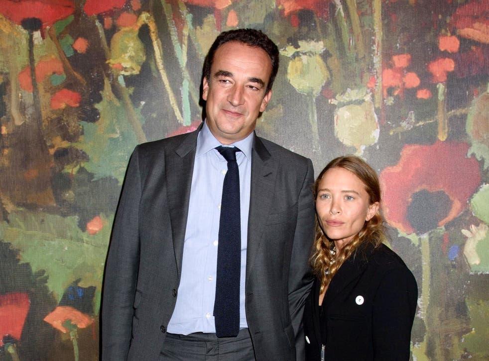 Sarkozy mary kate olsen How Did