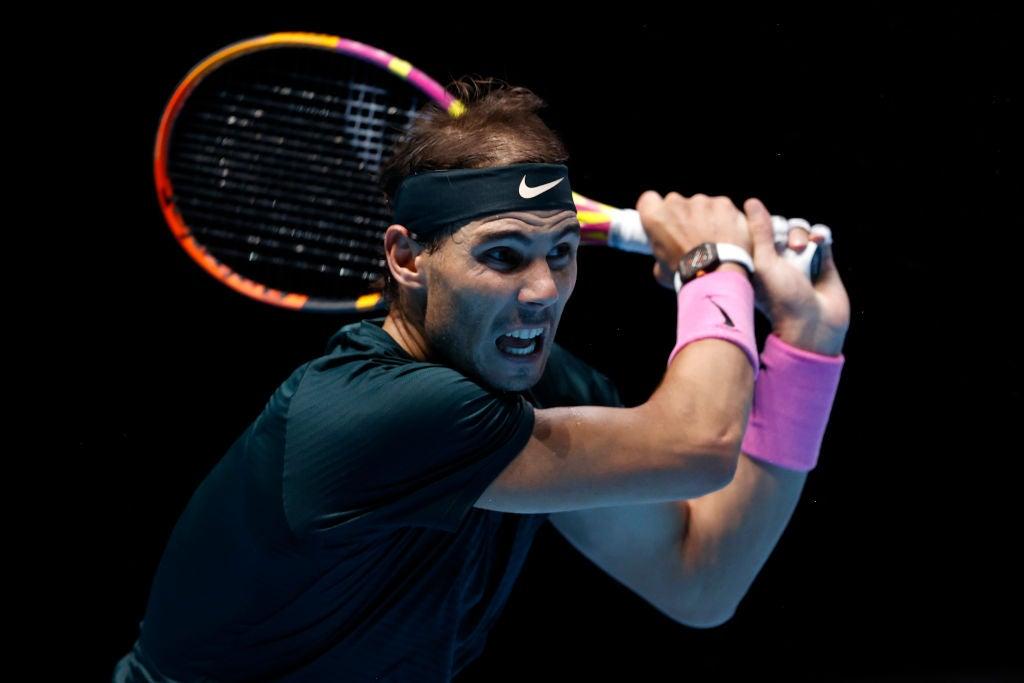 Nadal and Thiem suffer coaching setbacks ahead of Australian Open