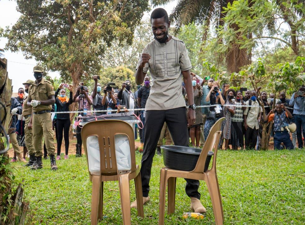 AFR-POL UGANDA ELECCIONES