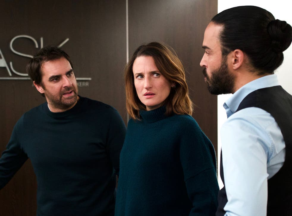 <p>French drama 'Call My Agent' is now on Netflix</p>