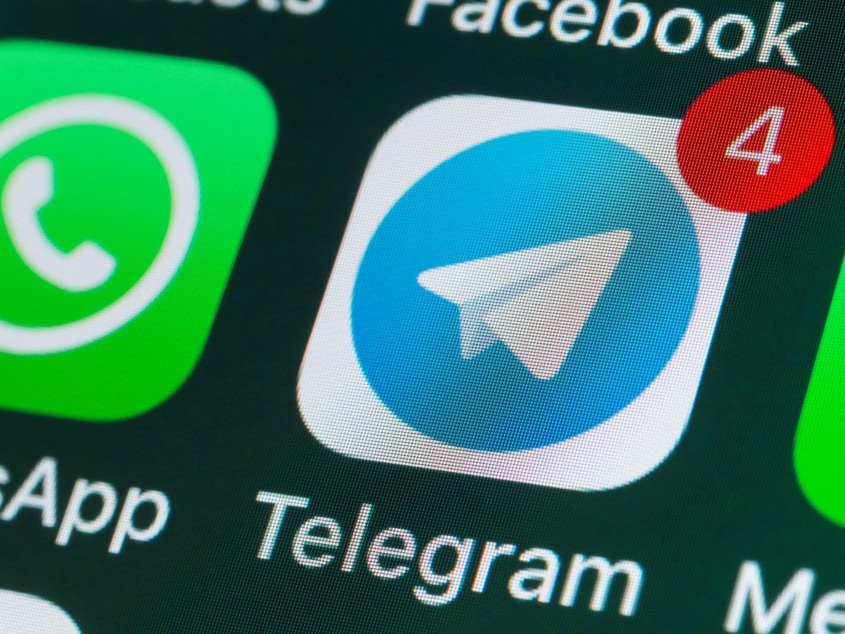 WhatsApp exodus is 'largest digital migration in human history', Telegram boss says