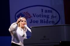 Lady Gaga cantará el himno nacional en la inauguración de Joe Biden