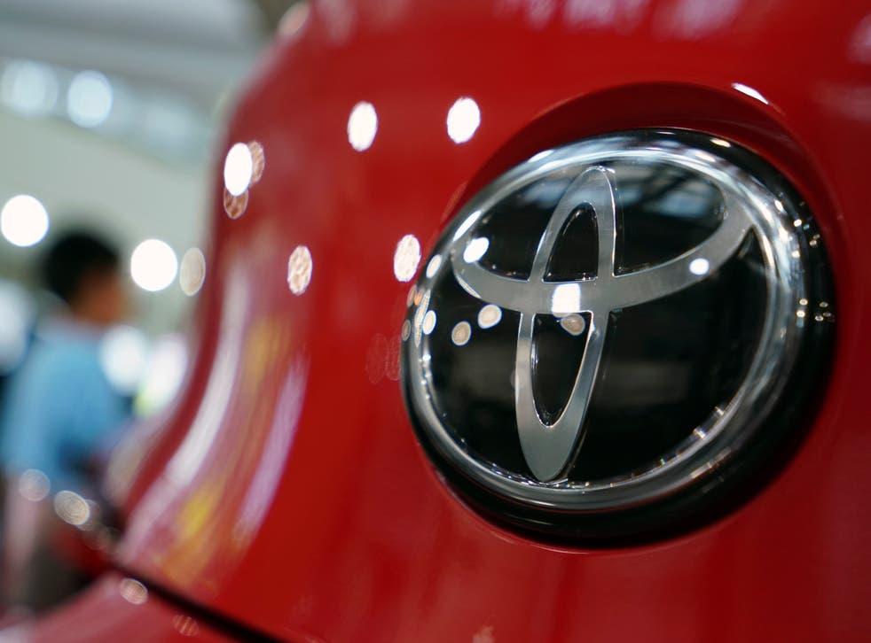 Toyota-Emissions Settlement