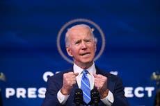 Biden presenta un plan de ayuda COVID de 1,9 billones de dólares