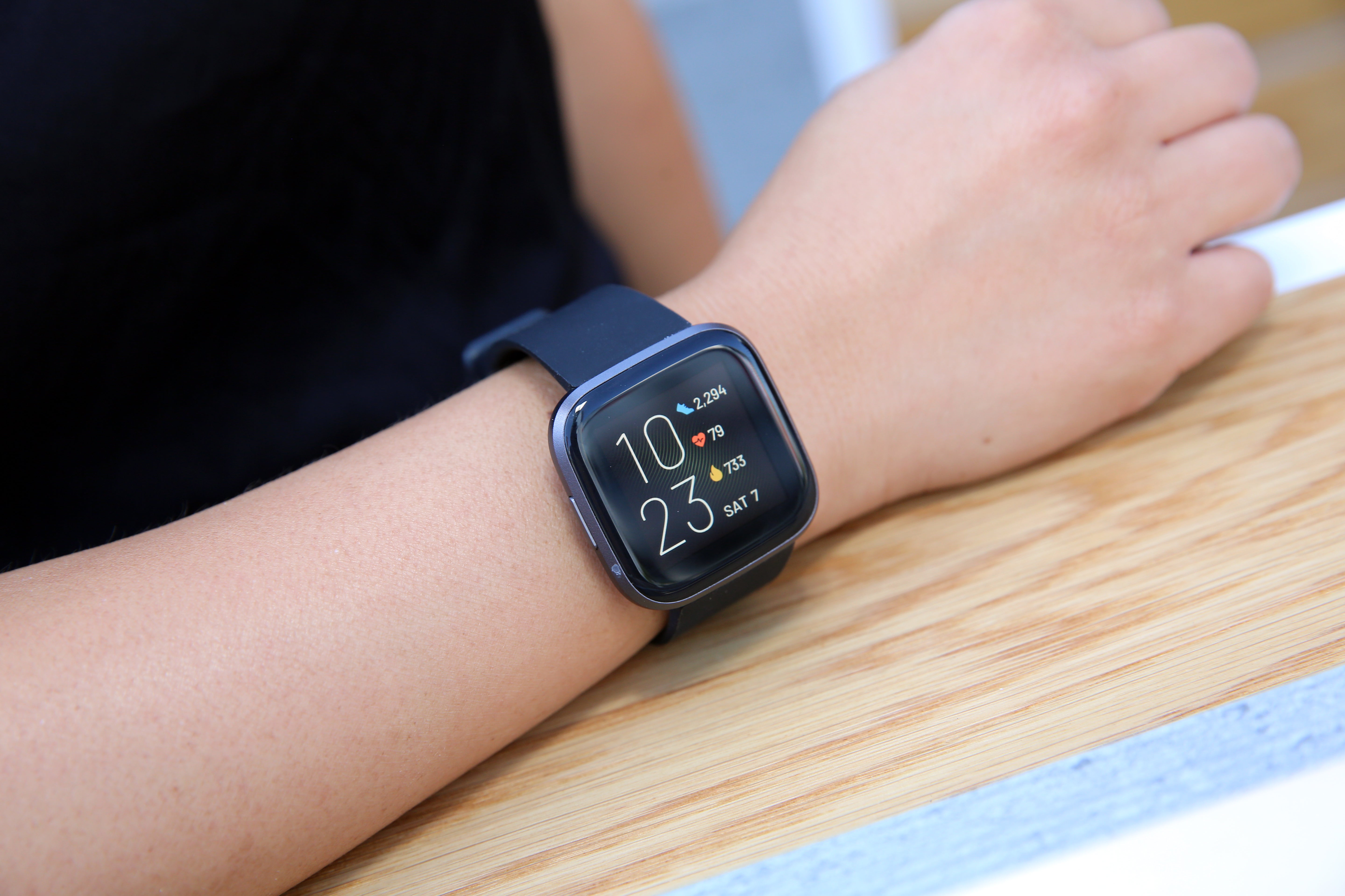 What happens to your Fitbit data now Google owns it?