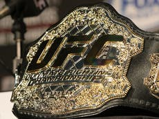 UFC ditch marijuana ban but fighters warned to 'temper enthusiasm' after Usada rule change