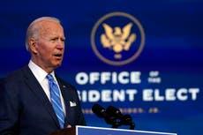 """Presenta Joe Biden el """"American Rescue Plan"""", con la vacunación masiva"""