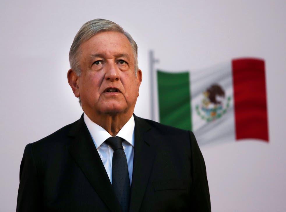 MEXICO-EEUU CORRUPCION