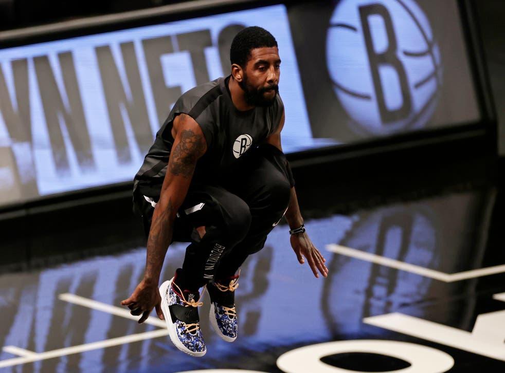 <p>Irving se perdió los últimos cinco juegos de los Nets por motivos personales</p>