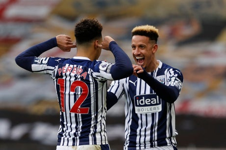 Is West Brom vs Man City on TV? Kick-off time, channel and how to watch Premier League fixture tonight