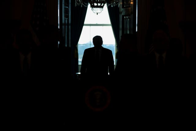 Trump Presidential Records