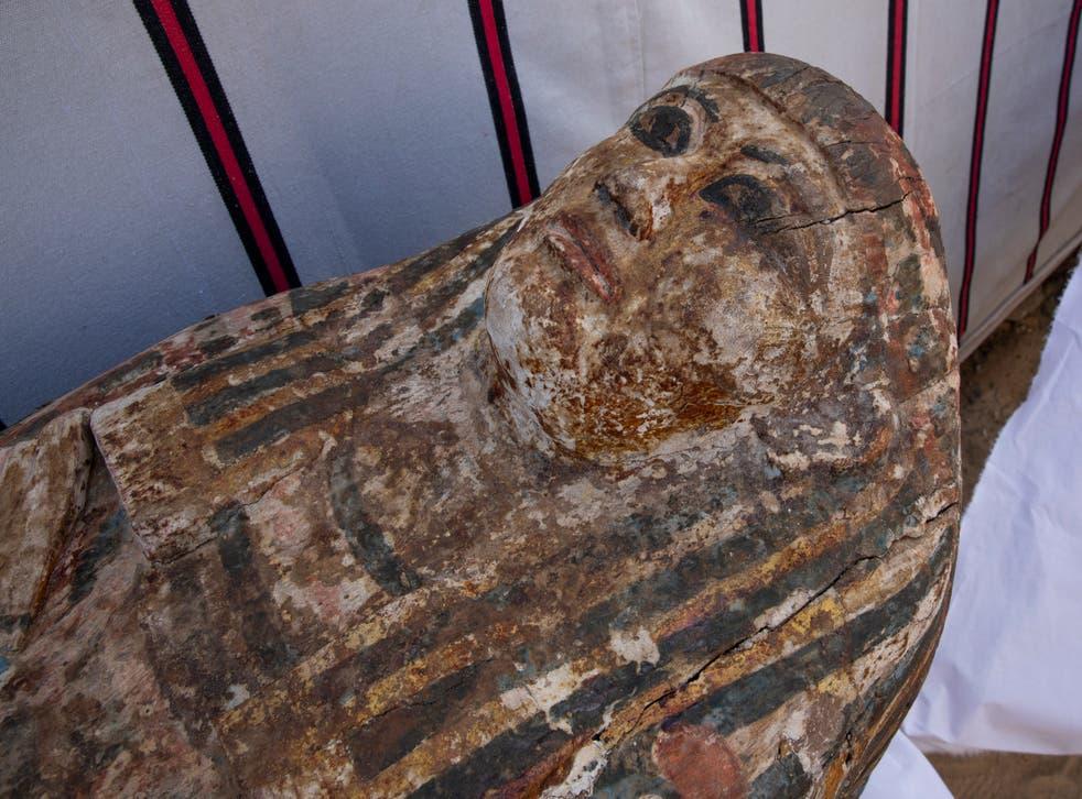 EGIPTO ANTIGUEDADES