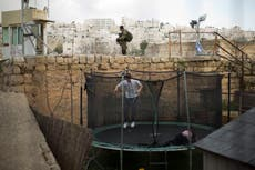 Israel moves to rein in rights group over 'apartheid' use