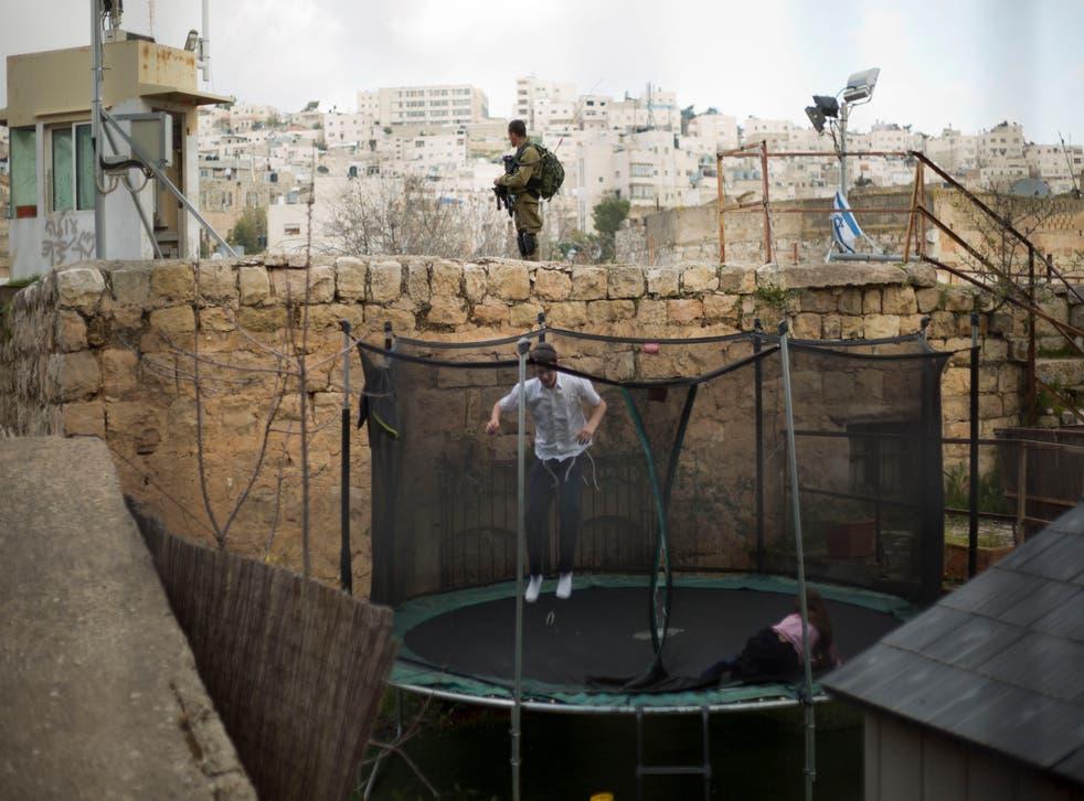 Israel Palestinians Apartheid Debate