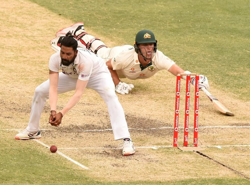 The final Test is set for a thrilling finish