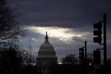 Capitolio: Alborotadores buscaban matar a Pelosi, asegura un demócrata