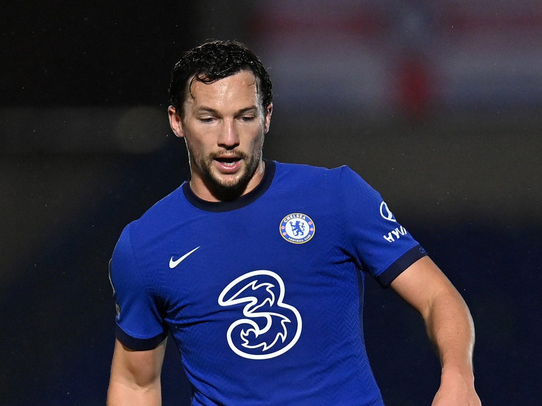 Chelsea midfielder Danny Drinkwater joins Kasimpasa on loan