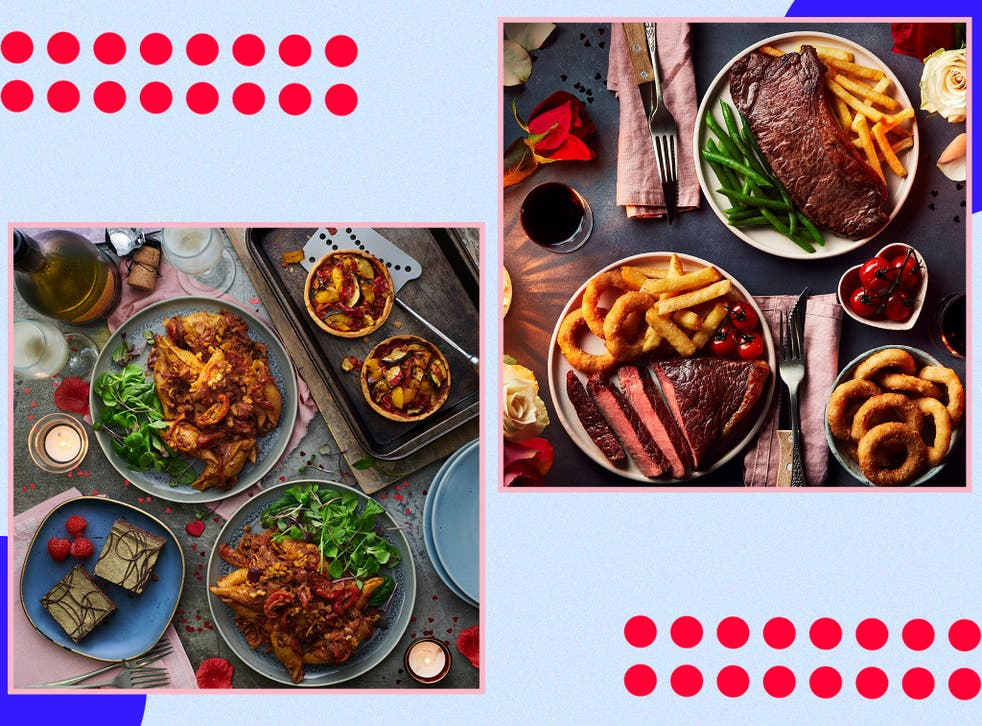 <p>Whether it's meaty mains or vegan-friendly delights, there's something for everyone this year</p>