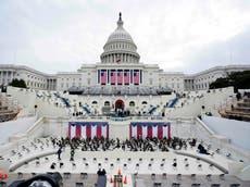 Guía completa de actividades de la Ceremonia de Investidura de Biden