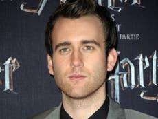 "Matthew Lewis confiesa que es ""doloroso"" volver a ver Harry Potter"