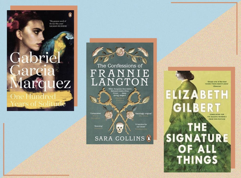 <p>Lose yourself in these stories set far away and long ago&nbsp;</p>