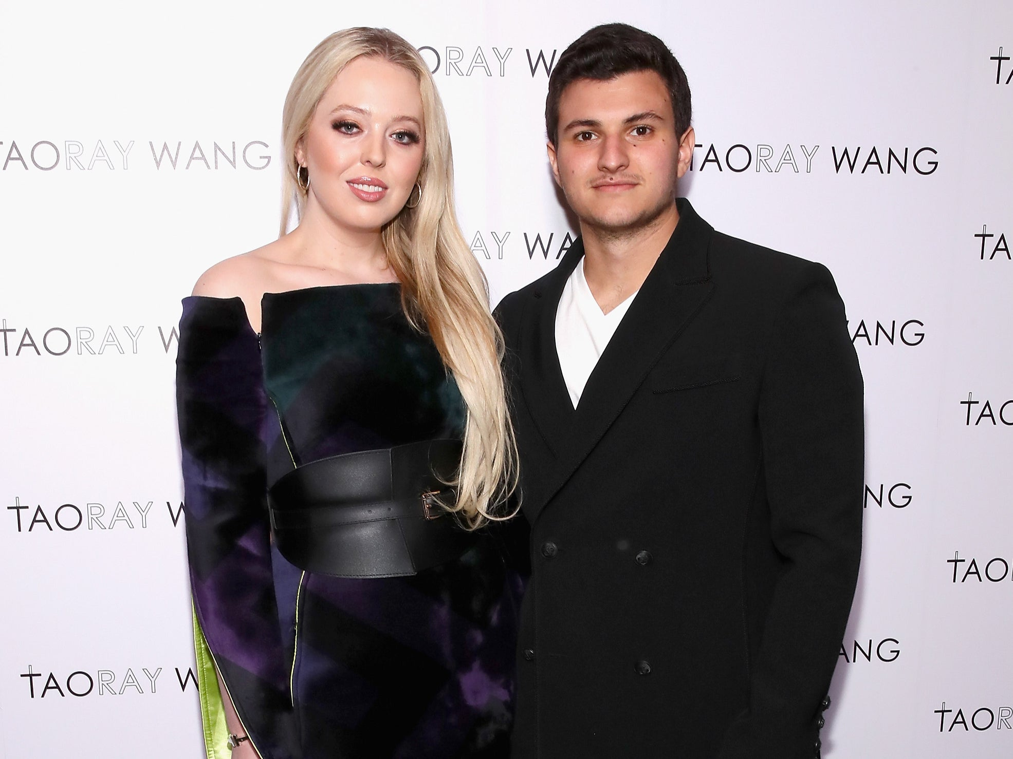 Tiffany Trump gets engaged: Who is her boyfriend Michael Boulos?