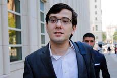 'Pharma Bro' Shkreli loses 2nd bid for early prison release