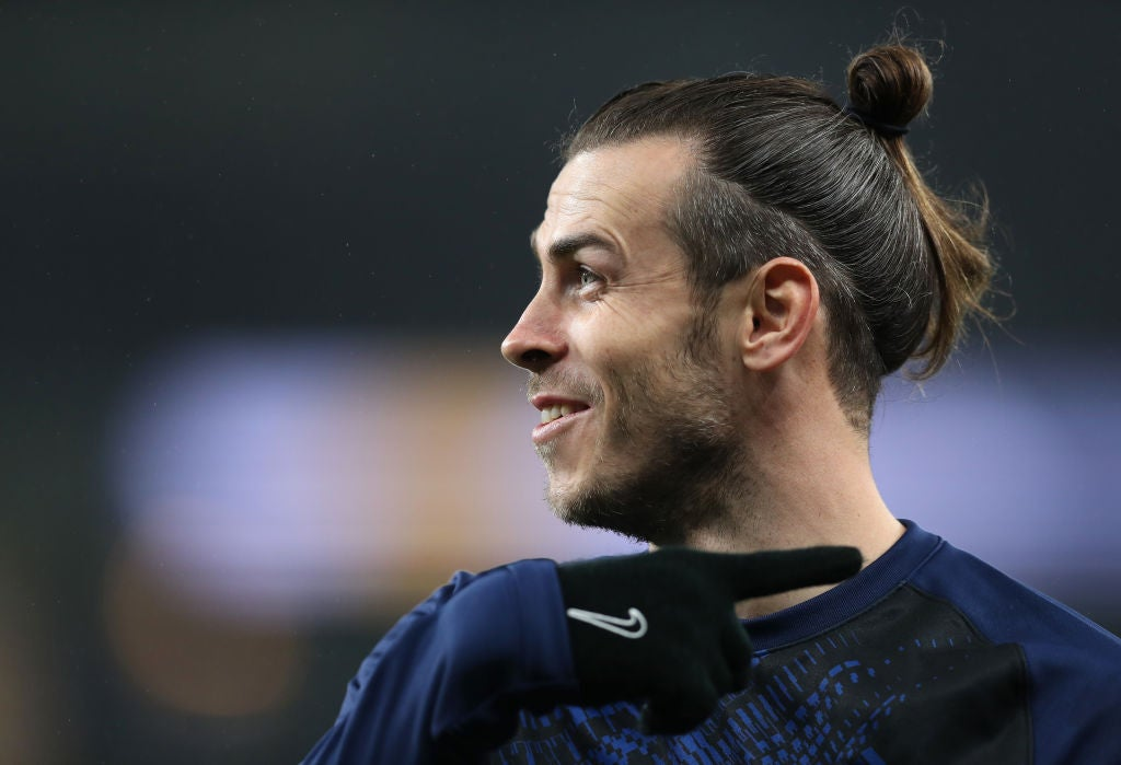 Spurs sending Bale back to Madrid is 'easy decision', claims Berbatov