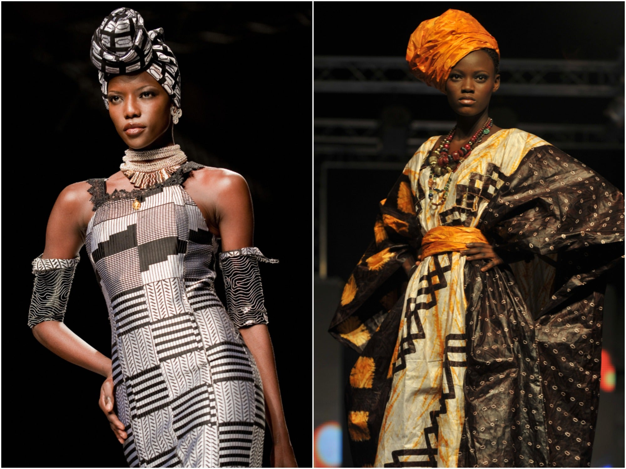V&A museum announces Africa fashion exhibition