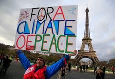 EEUU está de vuelta en el Acuerdo de París; Biden firmó varias órdenes ejecutivas climáticas