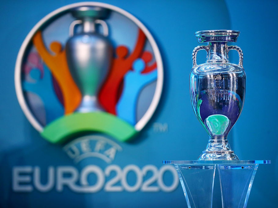 Uefa deciding whether to move delayed Euro 2020 to one host nation