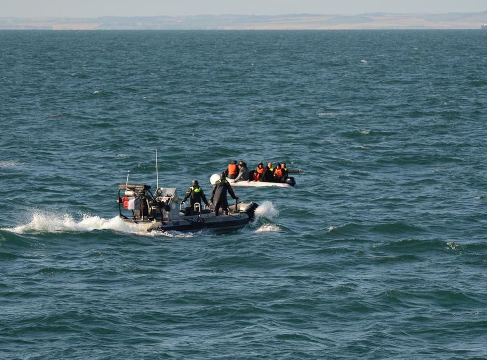 <p>A new poll by Ipsos Mori shows &nbsp;a rise in sympathy among the British public for those attempting to cross the Channel since August 2019</p>