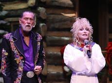 Dolly Parton comparte homenaje por la muerte de su hermano Randy