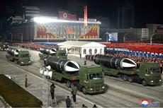After Trump setbacks, Kim Jong Un starts over with Biden OLD