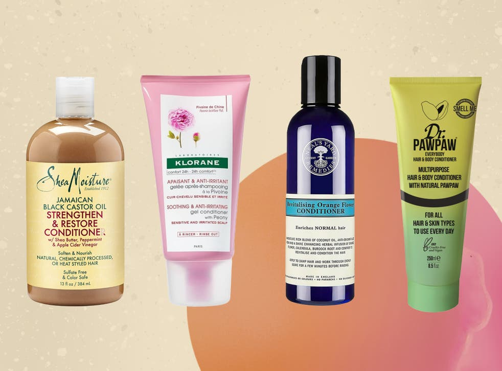 <p>As a lot of brands are misleading in what constitutes as 'natural' haircare, we've tracked down the products that are true to their word</p>