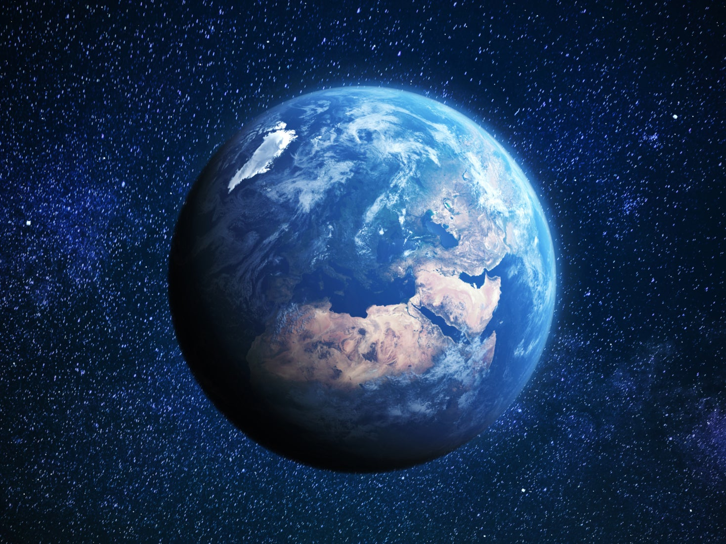 Earth has been habitable for billions of years – what are the chances?