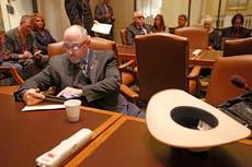 Oklahoma lawmaker proposes 'Bigfoot' hunting season