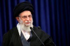 Twitter suspende cuenta del líder supremo de Irán por amenaza a Trump