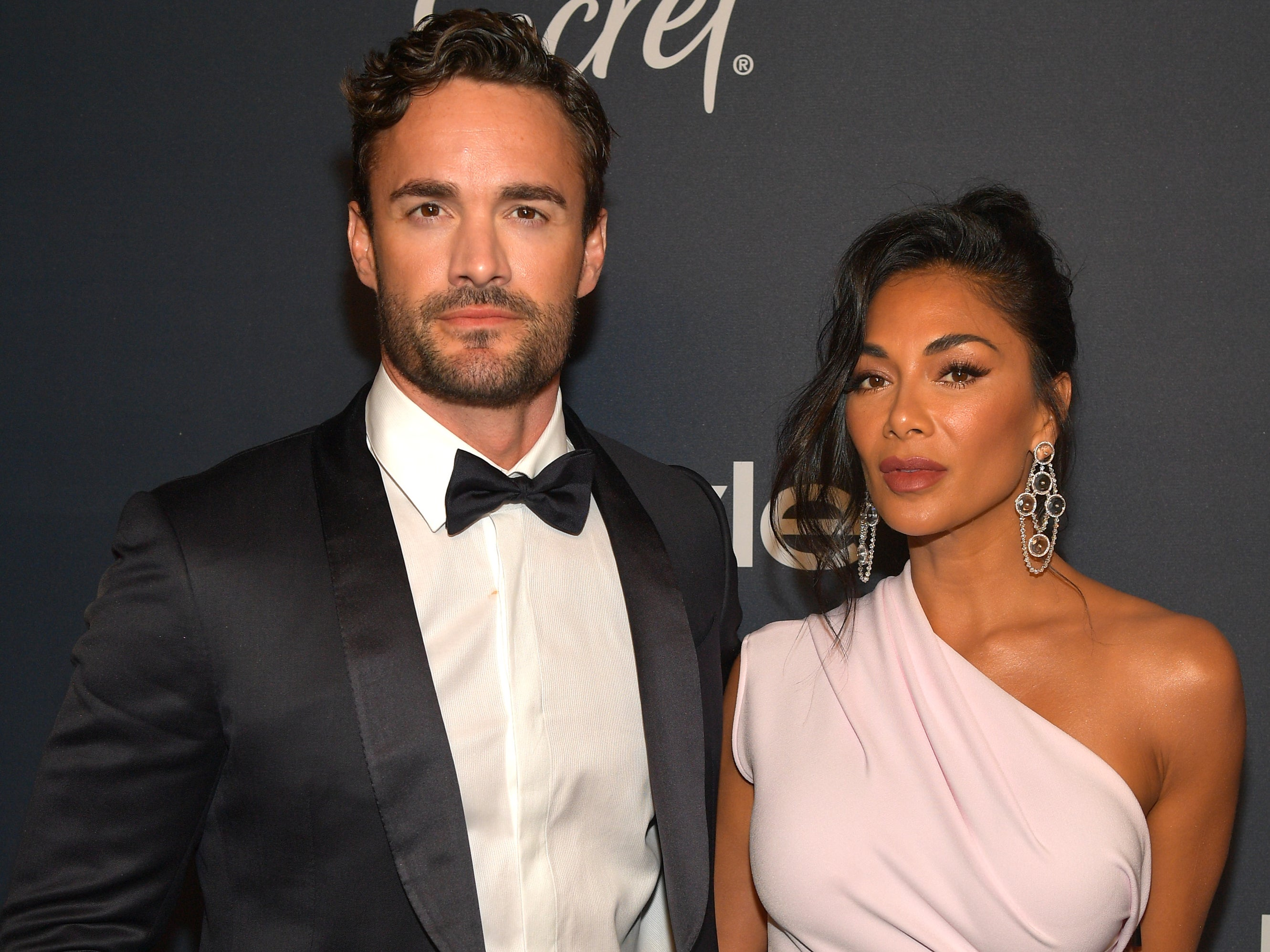 Nicole Scherzinger on 'transformative' heartbreak and finding love with Thom Evans