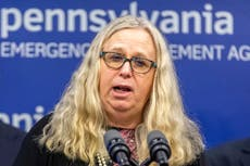 EEUU: legislador se disculpa tras burlarse de nominada trans