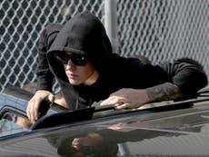 """Justin Bieber recuerda su arresto en Miami: """"Estaba enojado con Dios"""""""
