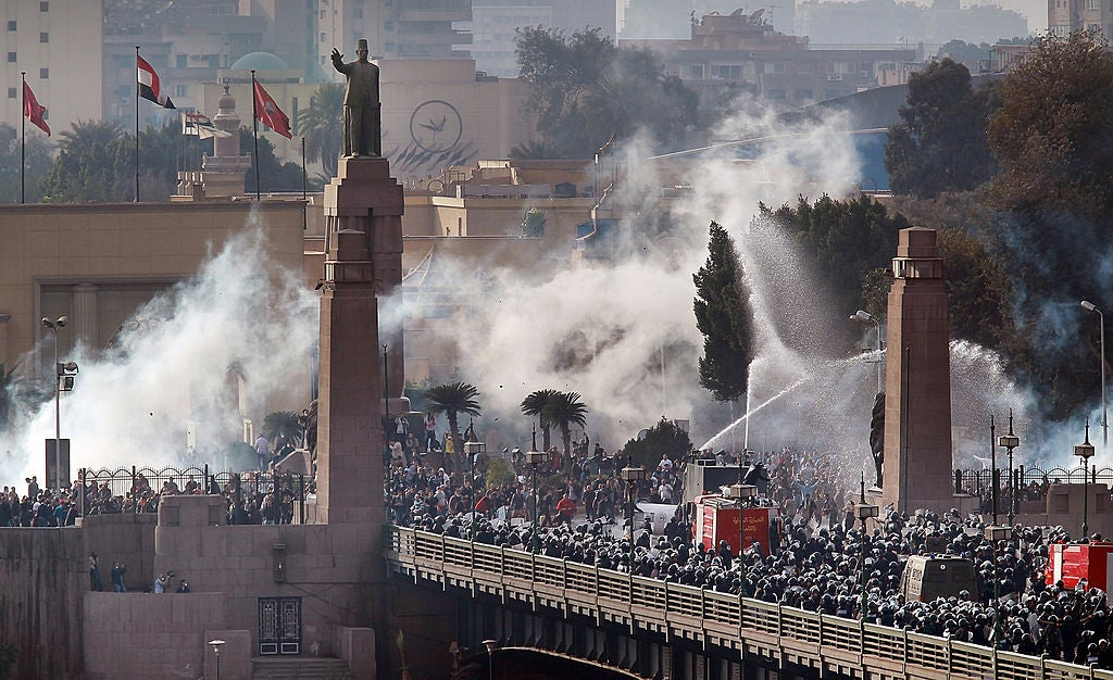 Ten years on from Tahrir Square, Egyptians' hopes of reform are in tatters | Borzou Daragahi