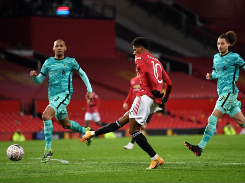 Manchester United vs Liverpool result: Five things we learned as Red Devils edge out rivals in FA Cup