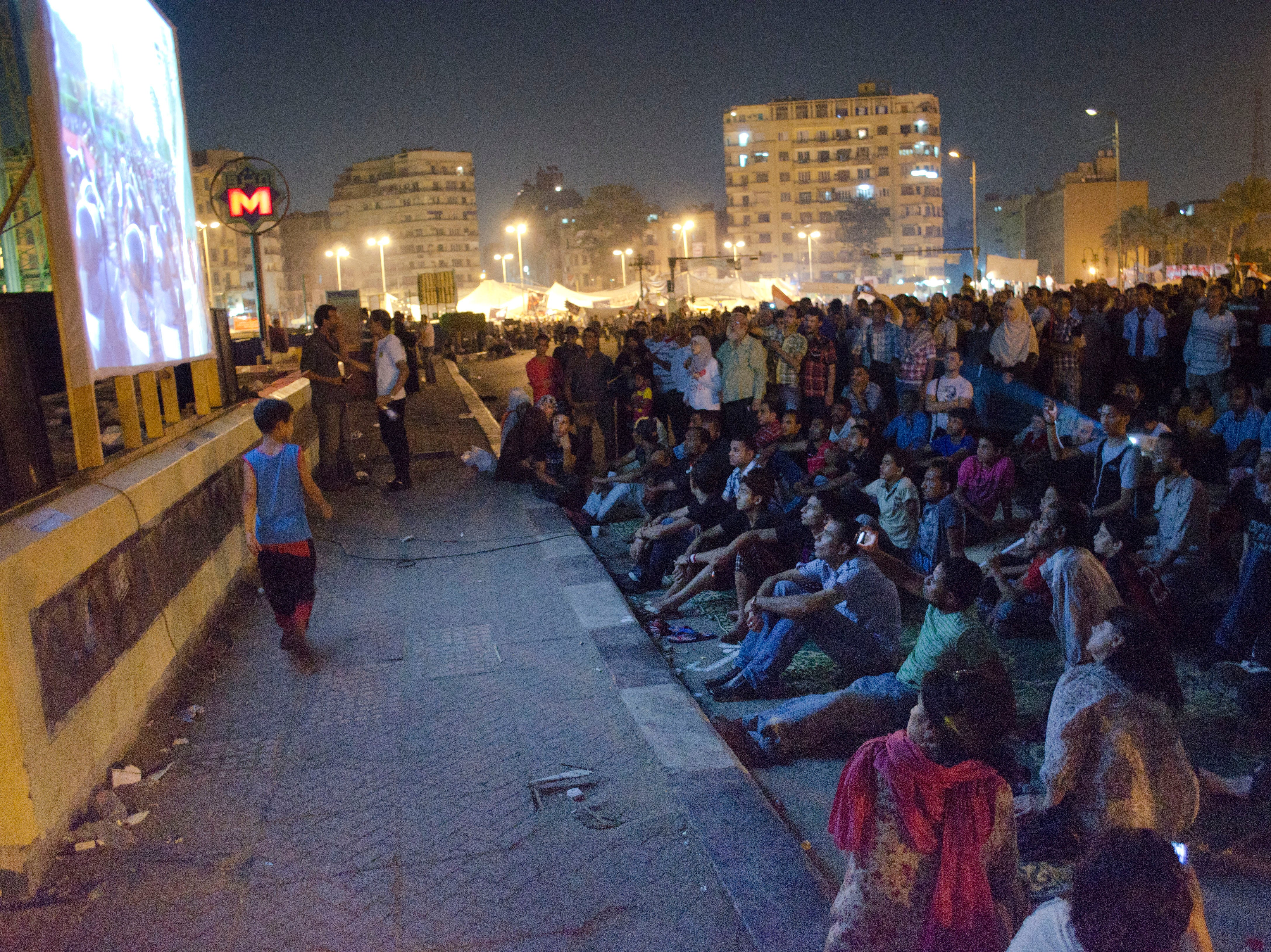 The issues behind Egypt's 2011 revolution have not vanished – they now define this era | Khalid Abdalla
