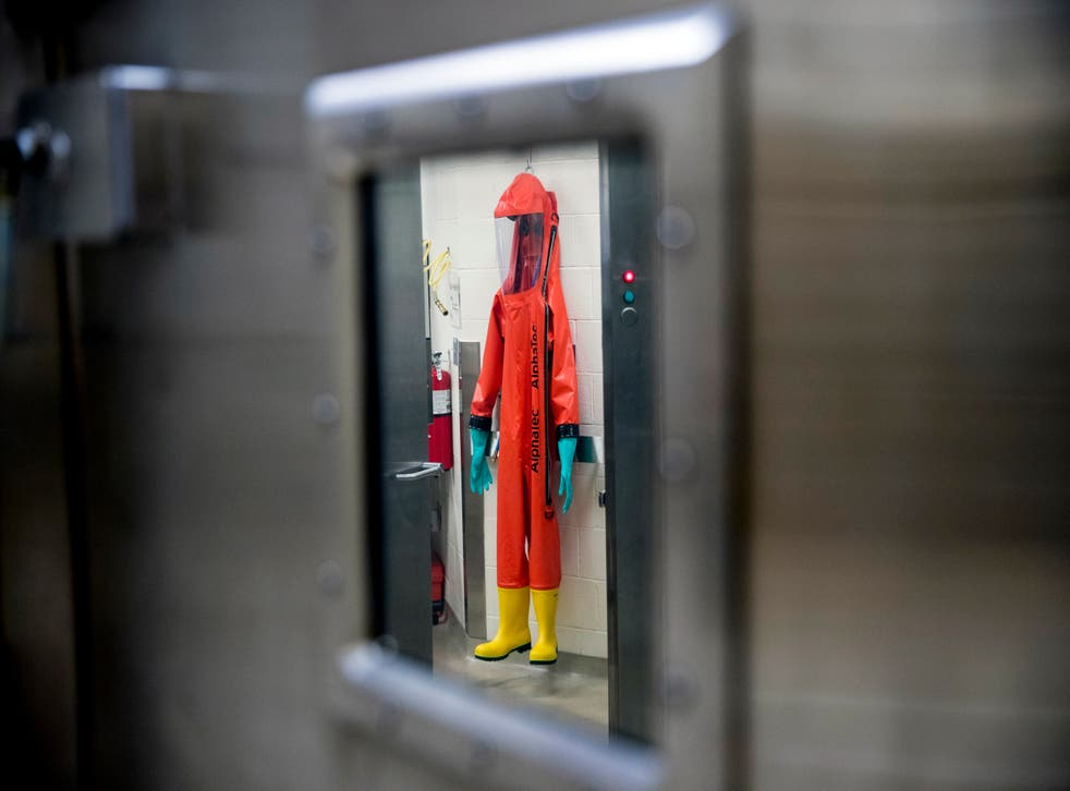 <p>Chinese foreign affairs ministry spokesperson, Hua Chunying, on 18 January said that the US should open Fort Detrick to investigate the origin of Covid-19 virus.&nbsp;</p>