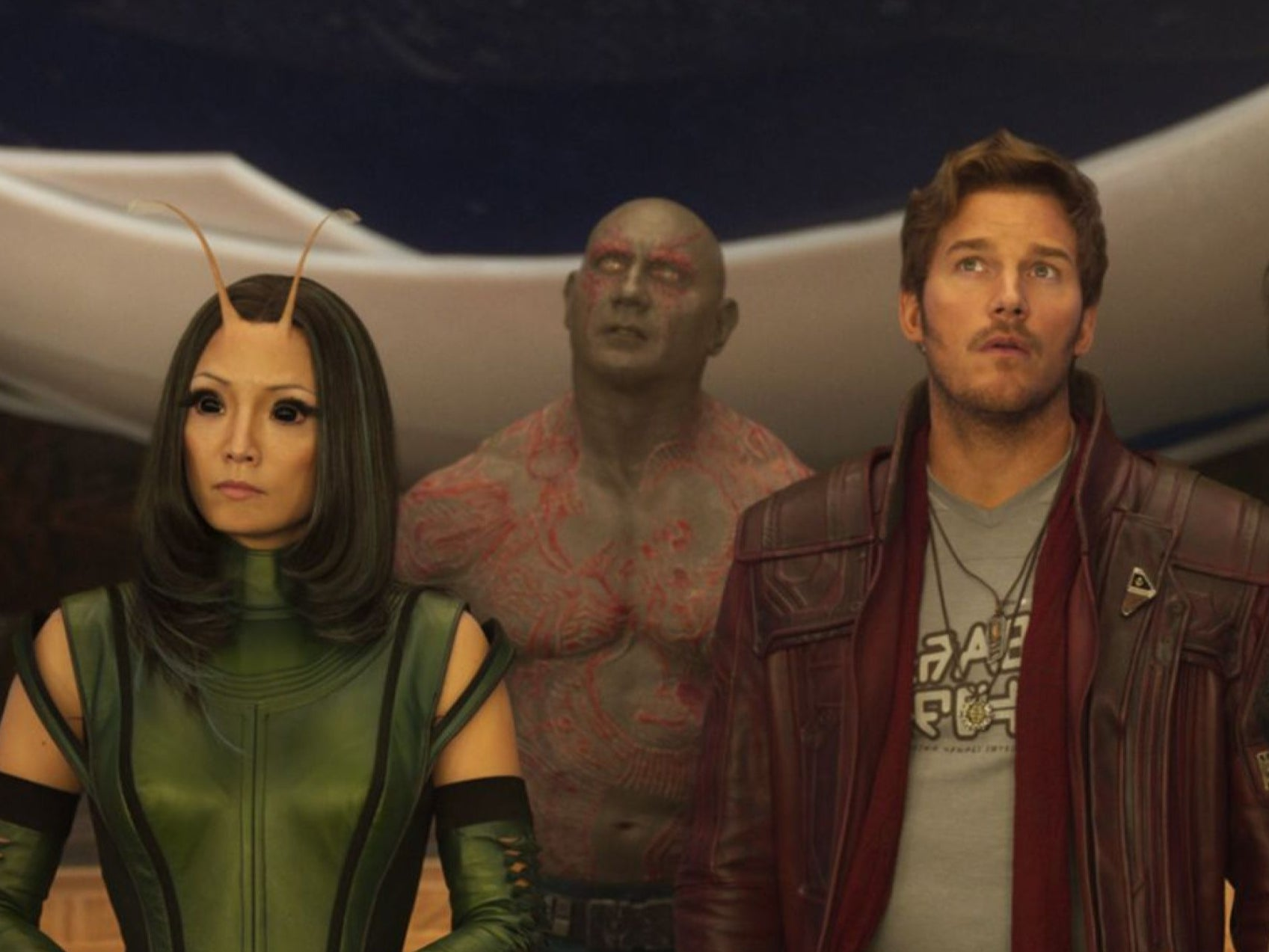 Guardians of the Galaxy actor appears to give away Thor 4 secret